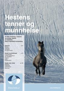 Hestekurkompendie_forside